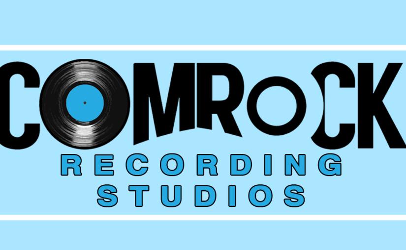 ComRock Recording Studio, Sheffield